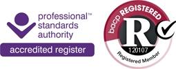 BACP accreditation mark