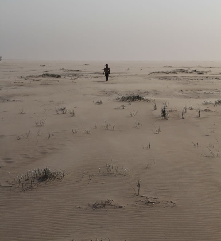 counselling_psychotherapy_IanBurtontherapy_distant_boy_desert
